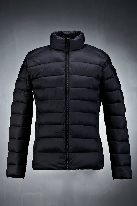 Ultra Slim & Light Wellon Padded Jacket